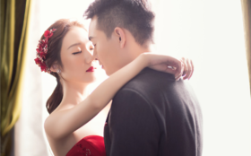 客照1-韩国Miss Luna Studio