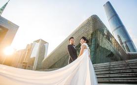 市内婚纱照定制