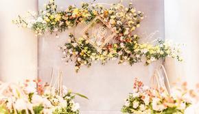 【锦上婚礼企划】爱,很简单