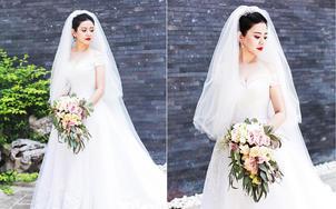 SHINE YOU时钰婚纱|清新森林系列婚纱套餐