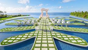 芝心巴厘岛爆款场地-梦幻岛