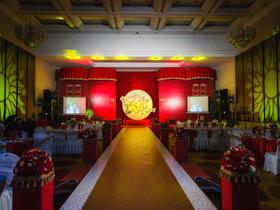 特色中式婚礼《十里红妆》