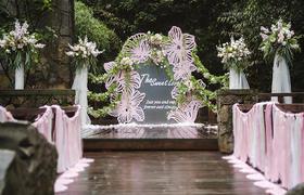 【ING·Wedding】100分新娘的婚礼