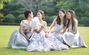 总监资深彩妆造型师日韩甜美系+双化+送亲友妆