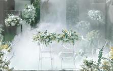 大伟婚礼—小清新草坪婚礼《G&L》