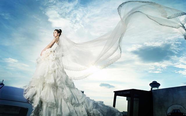 花神国际婚纱摄影  花神国际婚典机构