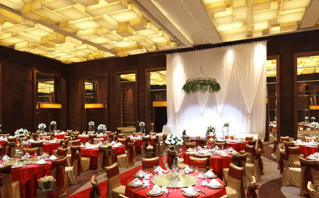 广州海航威斯汀酒店 (林和中路)