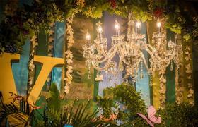 爱丽丝童话主题婚礼《Wonderland》