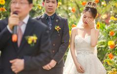 【时光格摄影】向日葵一样的爱情