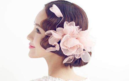 【美妆美学】总监化妆师新娘跟妆