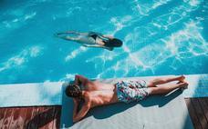 【向往感旅拍风】泳池派对