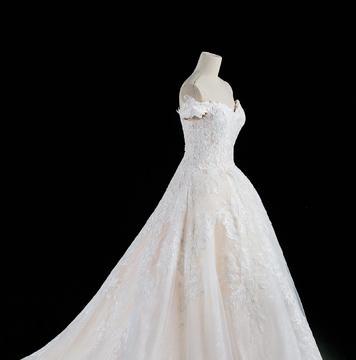 【限时特价】租赁新娘婚纱礼服7件套 轻奢定制体验