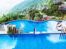 特惠[非二]一天档韩式婚纱照拍摄