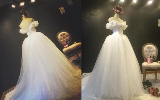 【童年印象系列】记忆中的婚礼