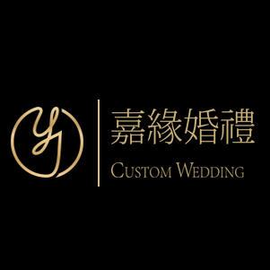 CusToM  嘉缘婚禮(万科旗舰店)