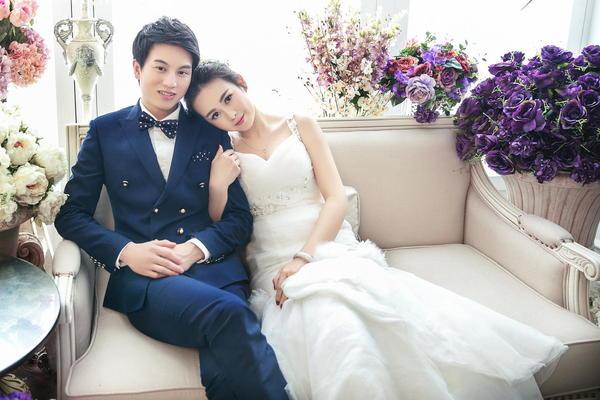 『最新客片』范小姐和林先生幸福分享