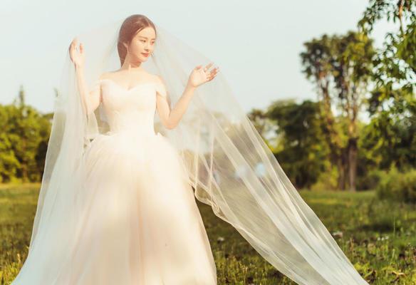 一场充满阳光SUNSHINE的婚礼