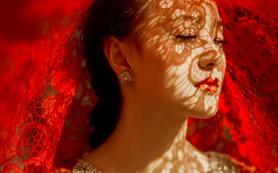 西沫摄影复古风情感纪实系列定制婚纱照(可拍夜景)