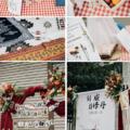 3600元DIY的农村婚礼,来的人都夸爆了