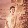 梦幻婚礼现场 淡淡的颜色最气质啦