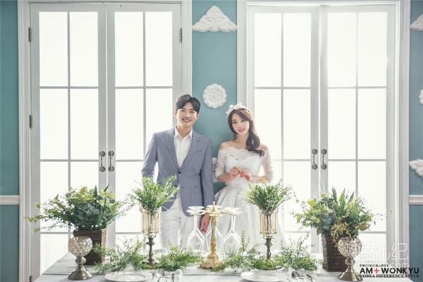 上海拍婚纱照哪家拍的好