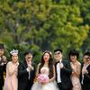 精致西式婚礼 小型婚礼就这样办啦