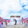 #最美跟拍#花了一样的钱一场不一样的海外婚礼
