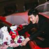 6年长跑陕北大婚 鹅毛大雪打造冰雪童话