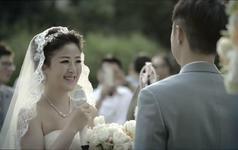 【REAL的FILM】上海太原别墅婚礼