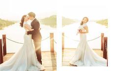 婚纱照选照片套路有哪些?不要被忽悠
