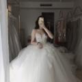 ????梨形身材集美們 我吐血安利你們的婚紗