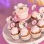 婚礼有必要弄甜品台吗?喜欢却被说不实际[撇嘴]