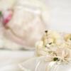 筹备20天的浪漫婚礼 DIY+教堂+西式自助婚宴