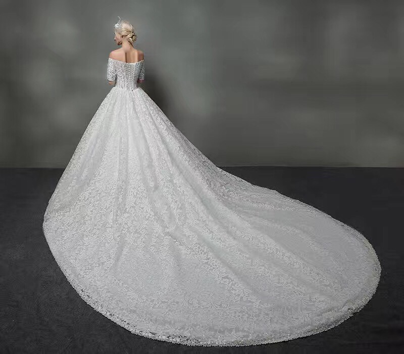 MARRY ME|设计师品牌.摩瑞婚纱