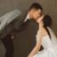 大家内景都是拍韩式风格的么?求好看的内景婚纱照