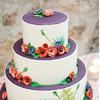 结婚蛋糕怎么切原来这么多讲究