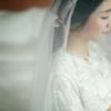 历经十年 终于办成了梦中的教堂婚礼