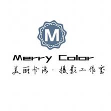Merry   color婚纱摄影工作室