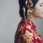 你们出门都是中式还是西式啊?晒晒我的婚礼