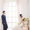 从最初的相识到结婚,婚纱照是我们之间最美的回忆!