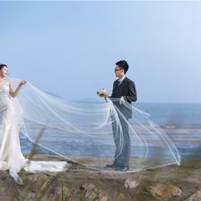 杭州中式婚纱照去哪拍