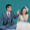 我的婚纱照就是要简简单单--耗子我可有证据在手哈