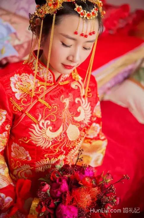婚礼当天新娘注意事项有哪些?