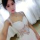 关于婚纱和礼服 希望可以给大家参考