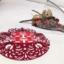 【婚礼纪录】看腻了大红大紫的四件套 入了中国风