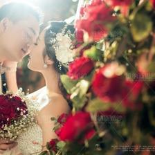 成都婚纱摄影工作室推荐 成都拍婚纱照完全指南