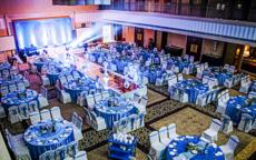 北京婚宴酒店推荐 最热门的十个北京婚宴酒店