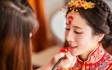 婚礼跟妆怎么找更靠谱