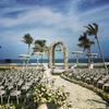 去不了巴厘岛 去三亚海边办一场婚礼也足够