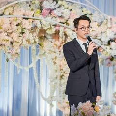 康少婚礼执行团队